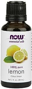 Now Foods Lemon Oil, 1 Ounce