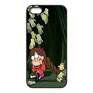 iPhone 4 4s Case Image Of Gravity Falls YGRDZ29483 Phone Cases Active