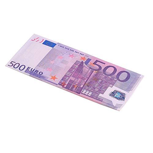 Cuero de la PU Exterior Moneda Notas Patrón Libra Dólar Euro ...