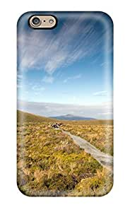 VLIFUXx3865RaPTx New Zealand Scenery Fashion Tpu 6 Case Cover For Iphone