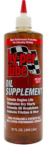 Hy-Per Lube HPL201 High Performance Oil Supplement 32. Fluid_Ounces