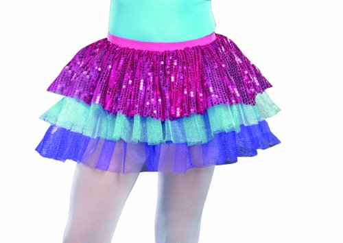 SugarSugar Dance Craze Sequin Tutu Costume, (Dance Costumes Dancewear For Sale)
