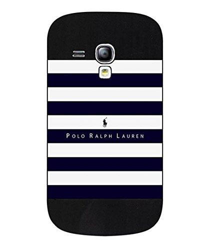 Carcasa y cobertura de Polo Ralph Lauren Logo marca para Galaxy S3 ...