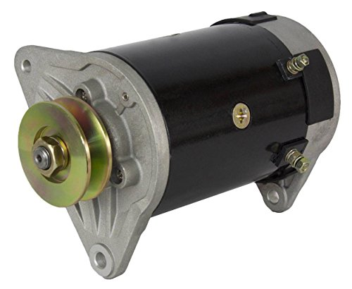NEW STARTER GENERATOR FITS EZ-GO GOLF CART PRE-MEDALIST MEDALIST TXT 2 CYCLE 1980-93