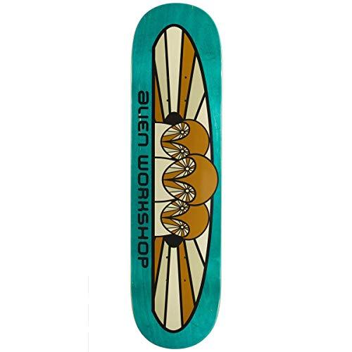 - Alien Workshop Owlien Skateboard Deck - 8.25