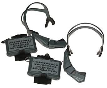 Eye Link Communicators