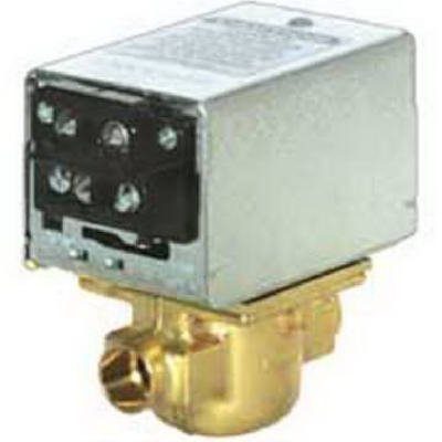 Honeywell Motorized Zone Valve With Terminal Board Connector 24 V