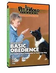 PVL BASIC DOG OBEDIENCE DVD [DVD]