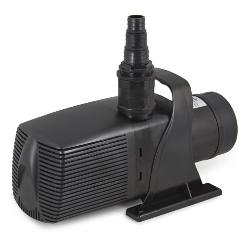 Aquariums & Tanks High Quality Jebao 10000gph Pond Pump Great For Submersible Or External Use Pet Supplies