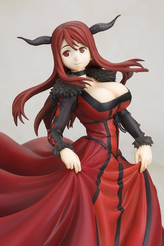 Maoyu Demon King Red Eye (1/8 Scale PVC) by Kotobukiya (Image #7)