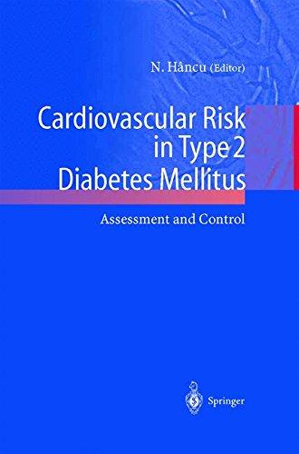 Cardiovascular Risk in Type 2 Diabetes Mellitus