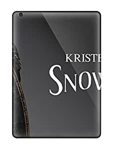 Faddish Phone Kristen Stewart In Snow White Case For Ipad Air / Perfect Case Cover by mcsharks