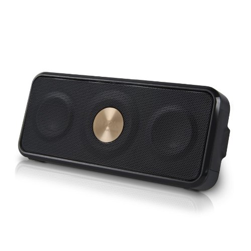 TDK Life on Record A26 Trek Wireless and Waterproof Portable Speaker from TDK Life on Record