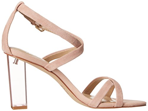 Women's Lucite Petal Conley Dress Blush Fix The Heel 5qxUY7wtWT