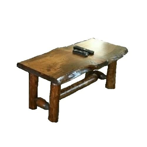 Rustic Coffee Tables: Amazon.com