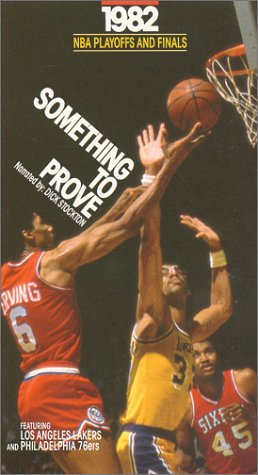 Something to Prove/1982 Lakers [VHS]