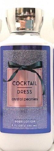 Rainforest Citrus Mint (Bath & Body Works Cocktail Dress Body Lotion 8 Oz)
