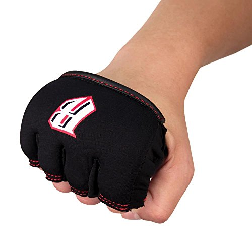 Revgear Gel Knuckle Guards - Large (Large) (Best Knuckle Guards For Boxing)