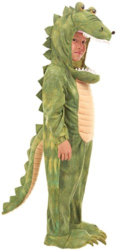 Alligator Kids Costumes Plush (Princess Paradise Baby's Al Gator, Green, 12 to 18)