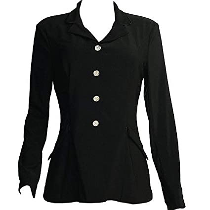 FITS New Zephyr Mesh Dressage Show Coat
