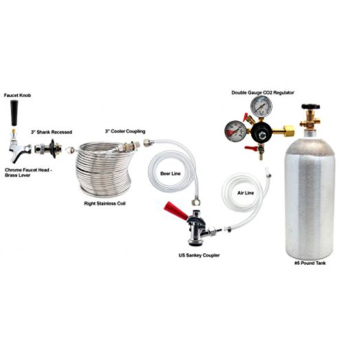 brewing cooler coil - 7