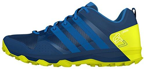 adidas Kanadia 7 Tr Gtx, Zapatillas de Deporte Exterior para Hombre Azul (Blue)