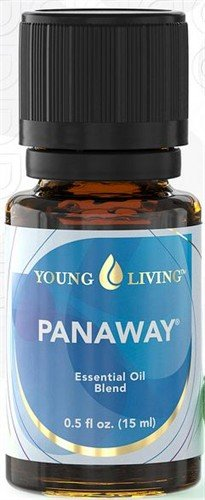 PanAway by Young Living – 15 ml, Health Care Stuffs