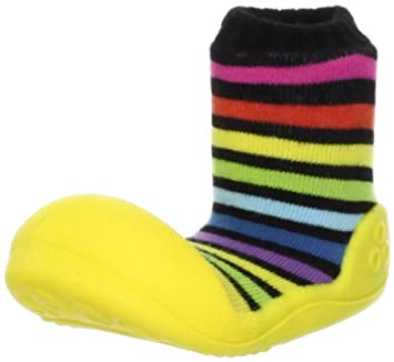 cc7bc593d14c8 Attipas Big Toe Box Toddler Shoe *Rainbow*