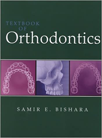 Textbook of Orthodontics, 1e