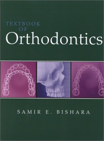 Textbook of orthodontics ebook by sridhar premkumar.