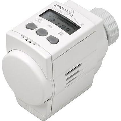 "Radiadores-termostato SPARmatic-Basic"""
