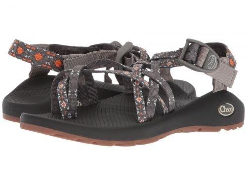 クラシカル宇宙の文字Chaco(チャコ) レディース 女性用 シューズ 靴 サンダル ZX/2(R) Classic - Creed Golden [並行輸入品]