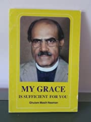 My Grace Is Sufficient For You: A Testimony…