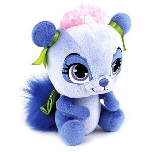 Disney Princess Palace Pets Plush Mulans Panda Blossom (Pet Blossom)