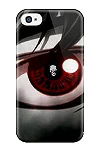 New Arrival Case Specially Design For Iphone 4/4s (light Yagami) wangjiang maoyi