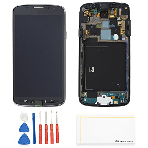 cheap Kosuroum Screen Replacement for Samsung Galaxy S4 Active i9295 ...