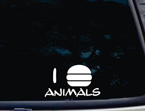 I Eat Animals - 6 1/2