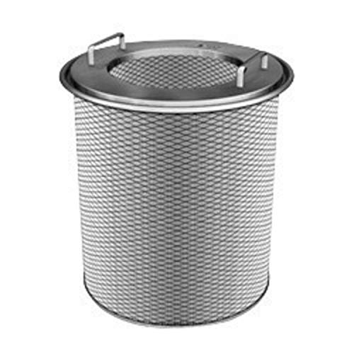 Miller Genuine Self-Cleaning Replacement Filter For Use With FILTAIR MWX-S Mobile Weld Fume Extractor,