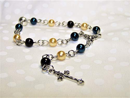 Jaguars Auto Rosary
