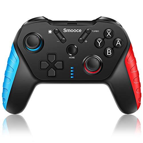 🥇 Smooce Mando para Nintendo Switch