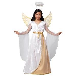 California Costumes Guardian Angel Child Costume - 41VMVcTETCL - California Costumes Guardian Angel Child Costume