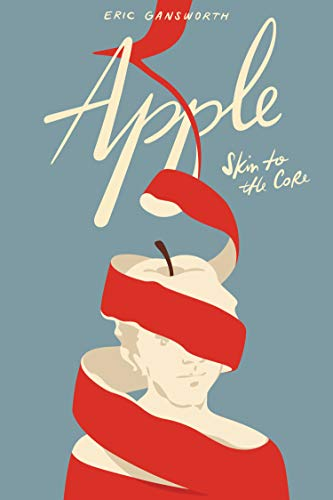 Book Cover: Apple: