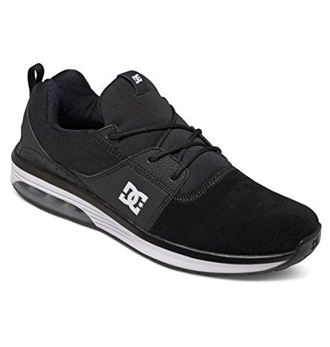 DC Shoes Heathrow IA – Shoes – Zapatillas – Hombre – US 7.5/UK 6.5/EU 40