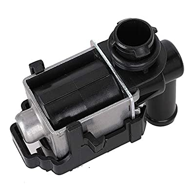Vapor Canister Purge Solenoid Purge Control Vaccum Solenoid Valve Vapor Canister Shutoff Valve Compatible with Infiniti Nissan 2009-2012 Replaces # K5T45786 14935-JF00A: Automotive