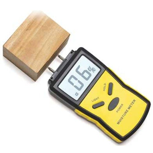Eagle America 415-9137 Moisture Meter for Wood