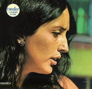 The First 10 Years by Joan Baez