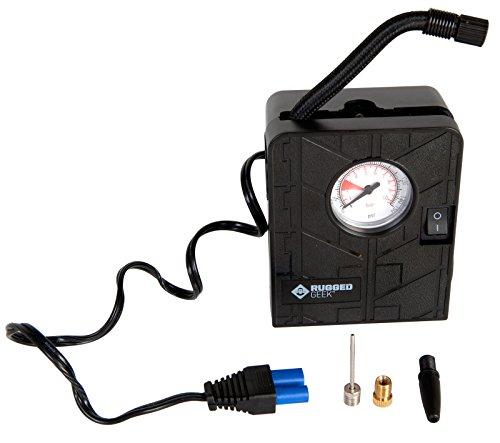 RG150 12V Portable Air Compressor