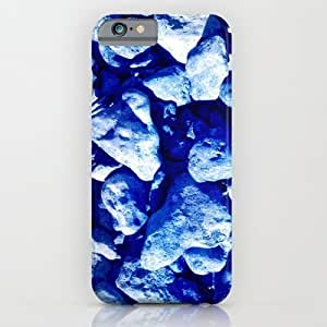 Society6 - Ancestry Blues iPhone 6 Case by Gr??ta Th?3rsd?3ttir