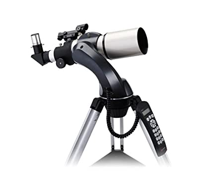 Amazon.com : celestron nexstar 80gt 80mm go to refractor telescope