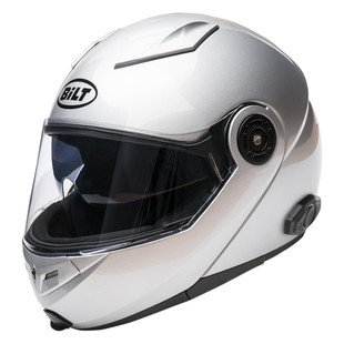 Modular Motorcycle Helmets With Bluetooth - 2